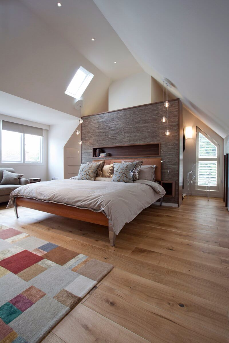 Loft in Hampstead