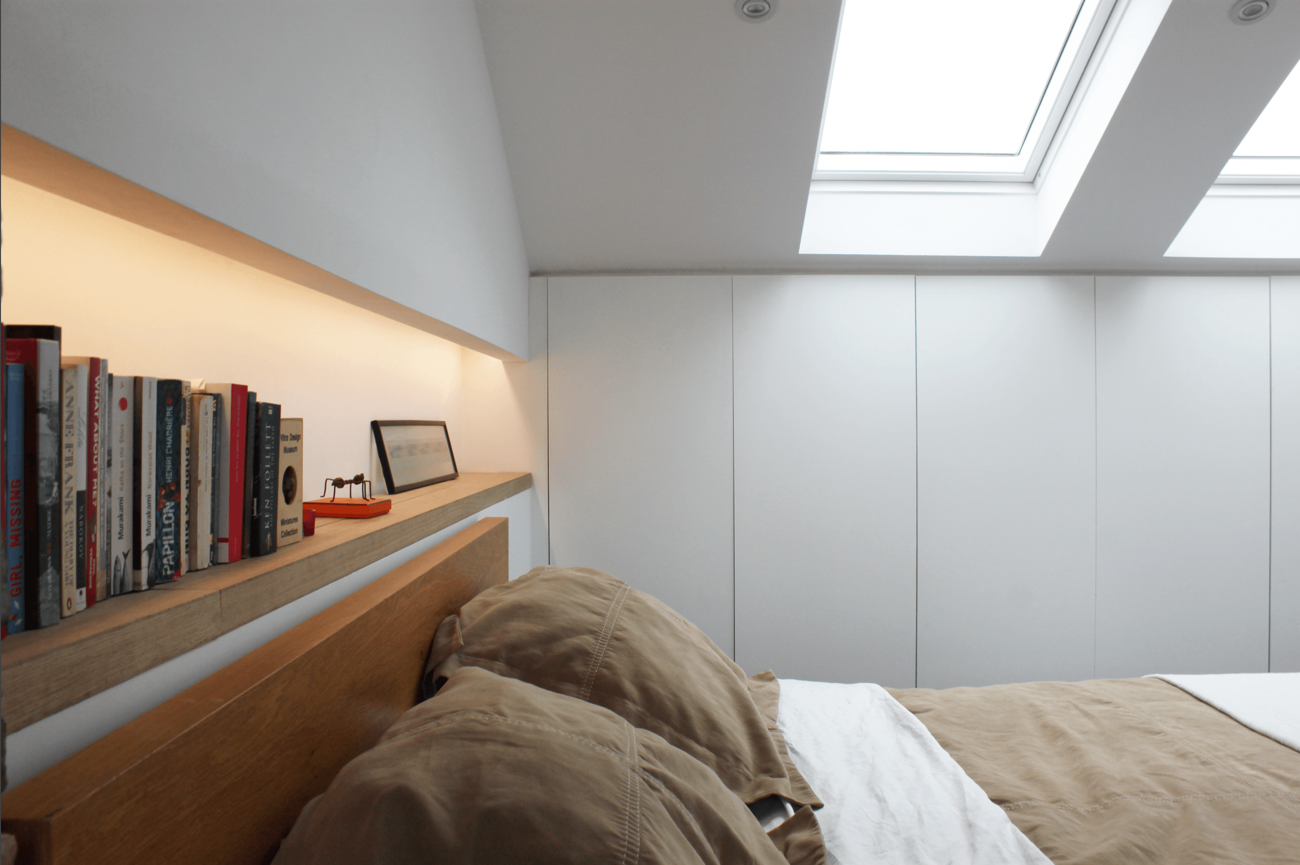 Loft extension in Twickenham